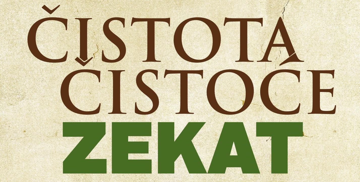 Zekat – stub stabilnosti i razvoja Zajednice