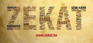 Zekat – Stub stabilnosti i razvoja zajednice PDF