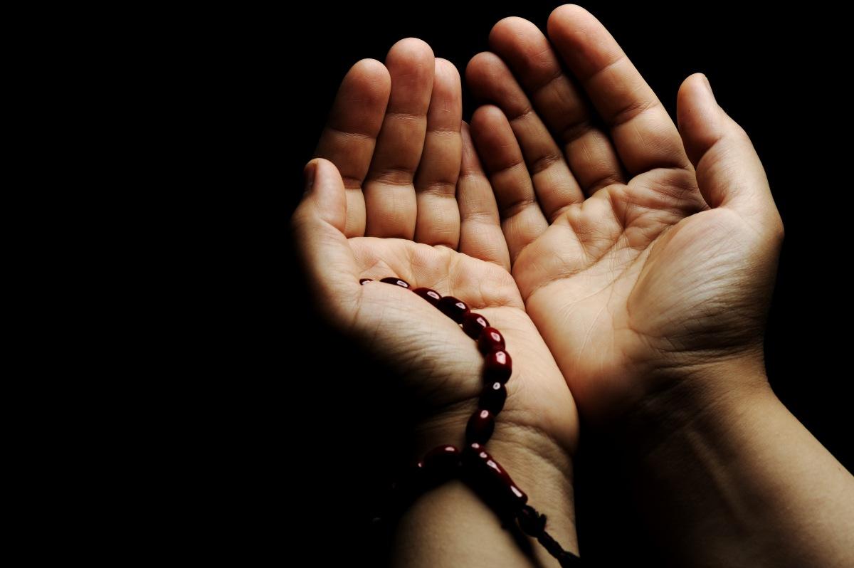 Zamoli Allaha, dž.š., za njih…