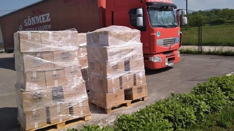 5000 ramazanskih paketa za postače