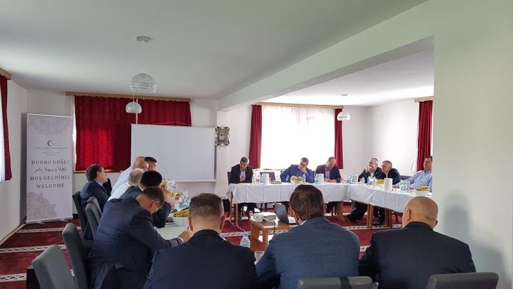 Travnik: Održano savjetovanje o zekatu na poljoprivredne proizvode