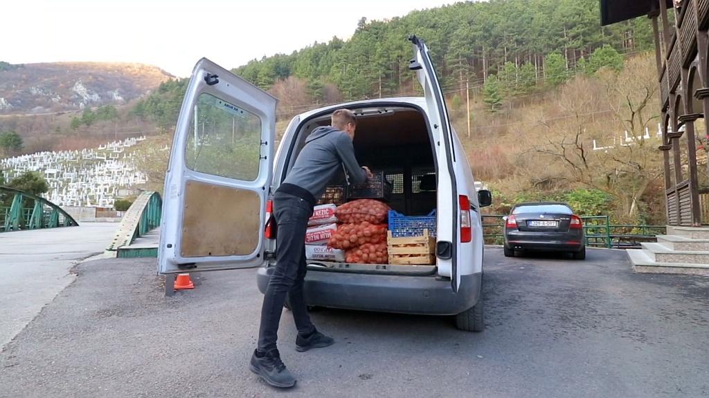 Zekat na poljoprivredne proizvode za potrebe Travničke medrese