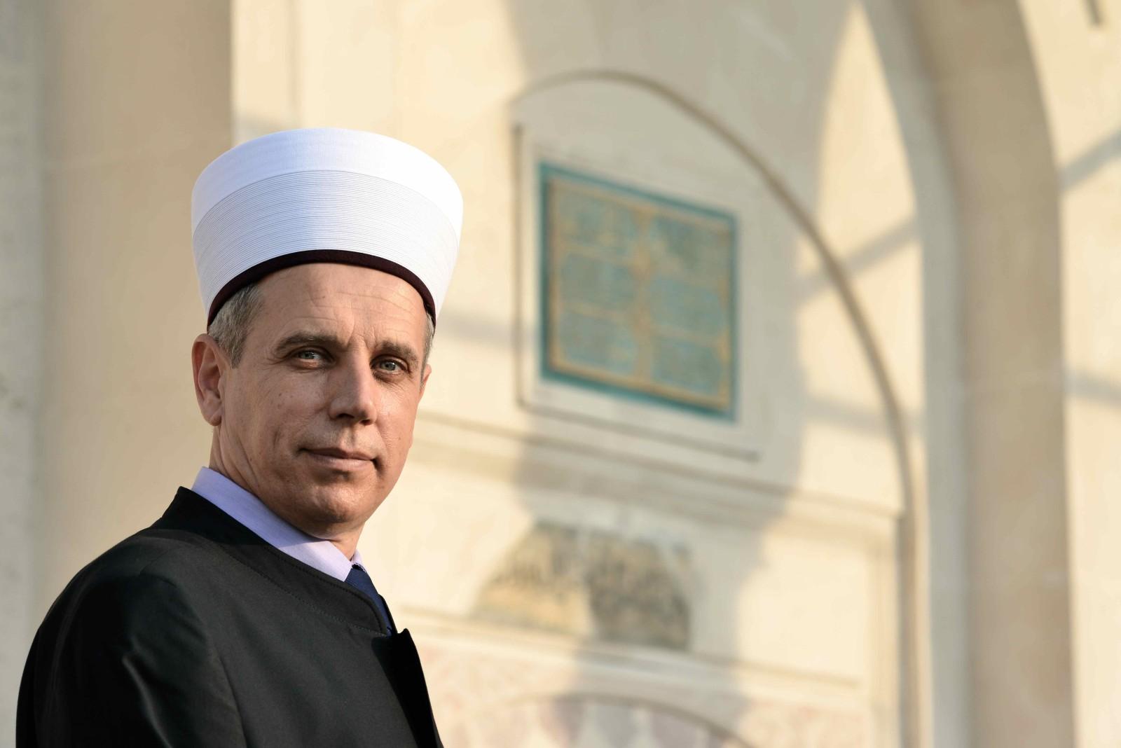 Poruka muftije Kozlića: Ko ruši Bejtu-l-mal, ruši Zajednicu muslimana