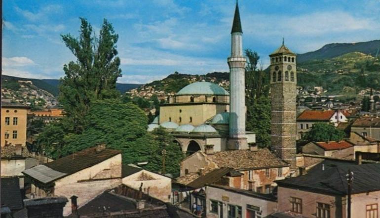 Raspis  Starješinstva  islamske  vjerske  zajednice  u  SFRJ o  prikupljanju  zekata  i  sadakai-fitra iz 1969. godine