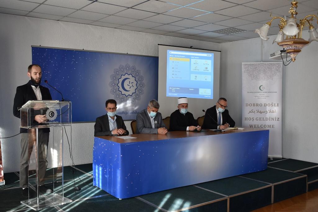 Održani seminari o zekatu za imame Muftijstva bihaćkog