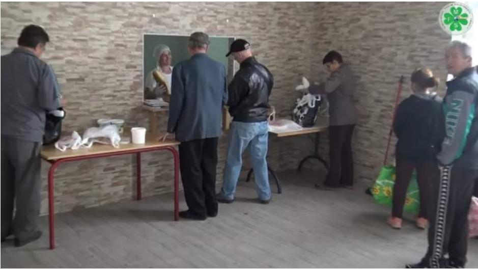 Hiljade štićenika Merhameta i Emmausa korisnici Rijasetove akcije Kurbani